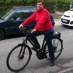 En ny generation af el-cykel